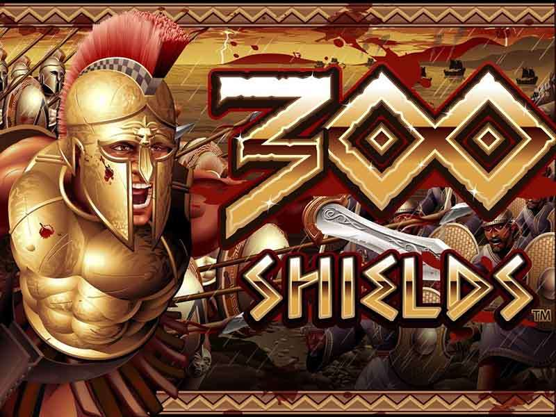 IGT 300 Shields Online Slot Reviews