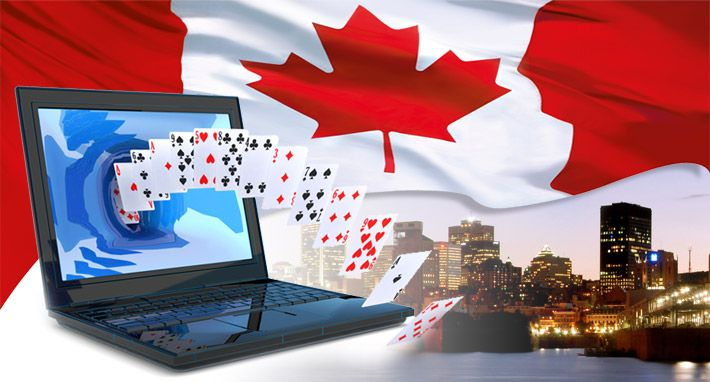 Real Money Online Casino Canada