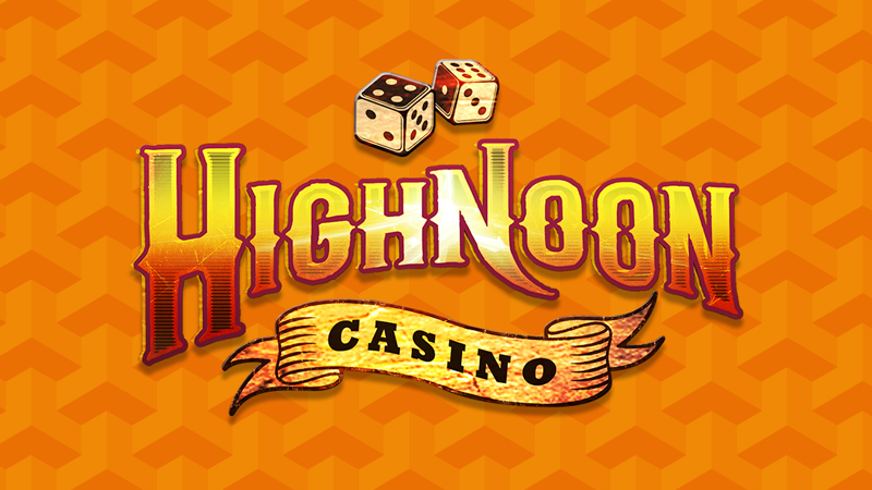 High Noon Online Casino Overview