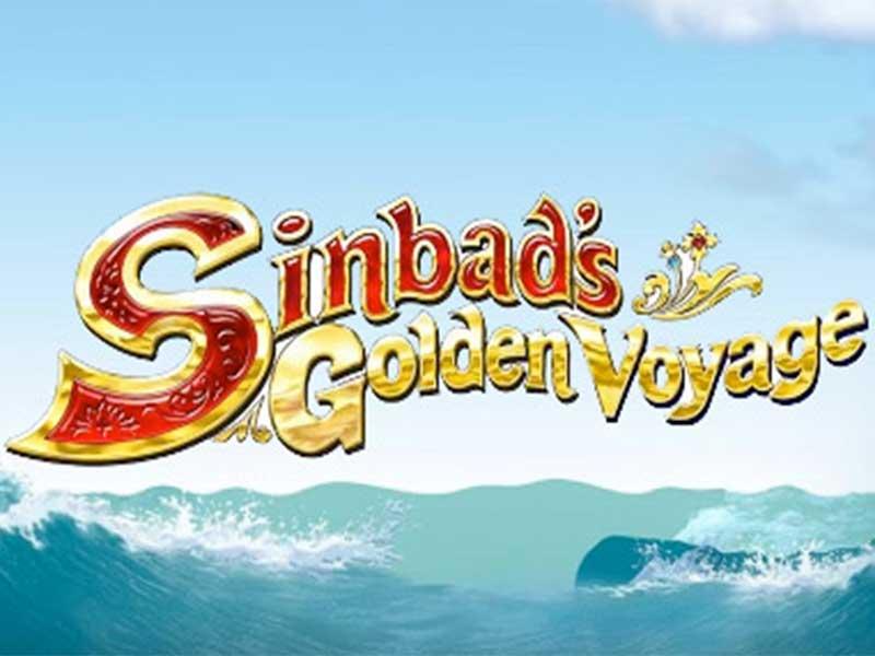 Sinbads Golden Voyage Slot Review