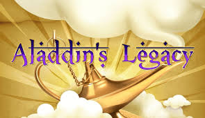 IGT Aladdin's Legacy Online Slot Review