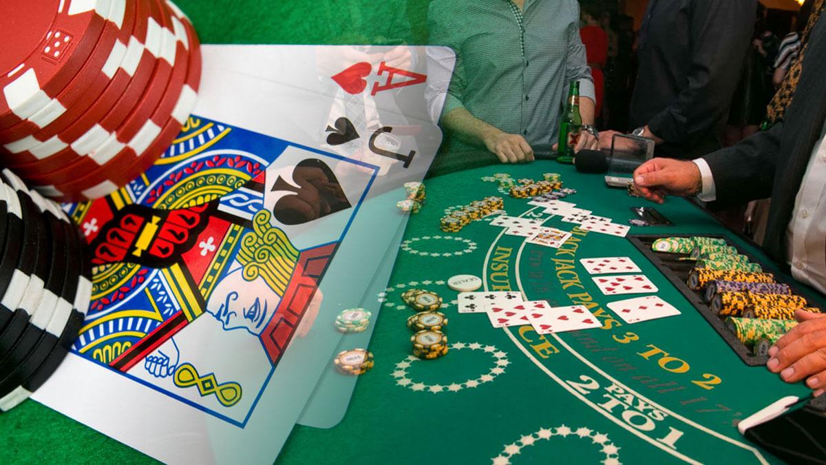 Online Blackjack Strategies In The USA Online Casinos