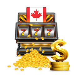 Canada's Casino Fans Play Slots Online