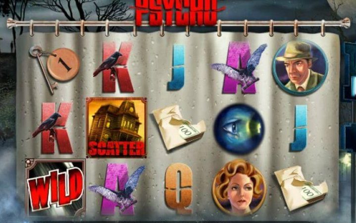 Play Psycho Slot After Having a Look at Our Review