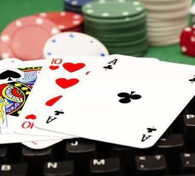 A Guide for Casino Gamers to Playing Poker Online
